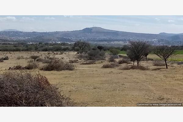 Foto de terreno habitacional en venta en  , aurora, san miguel de allende, guanajuato, 6195650 No. 08