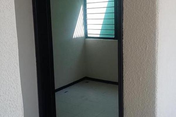 Foto de departamento en venta en  , aurora primera sección (benito juárez), nezahualcóyotl, méxico, 8054375 No. 03