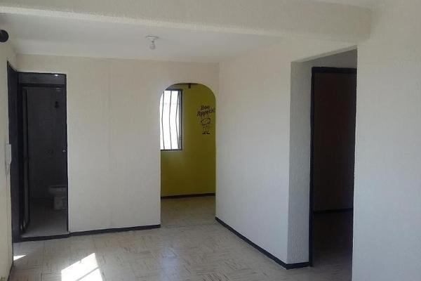 Foto de departamento en venta en  , aurora primera sección (benito juárez), nezahualcóyotl, méxico, 8054375 No. 04