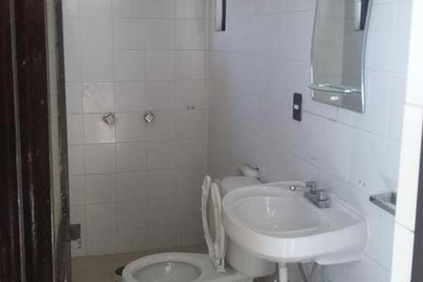 Foto de departamento en venta en  , aurora primera sección (benito juárez), nezahualcóyotl, méxico, 8054375 No. 07