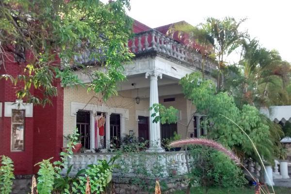 Foto de casa en venta en  , aurora, tampico, tamaulipas, 5939369 No. 01