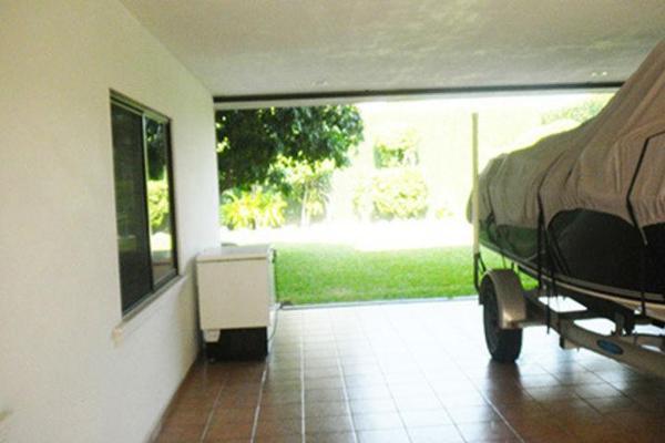 Foto de casa en venta en  , aurora, tampico, tamaulipas, 7248228 No. 10