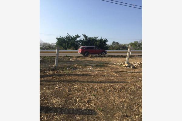 Foto de terreno habitacional en venta en autopista 000, berriozabal centro, berriozábal, chiapas, 8639542 No. 02