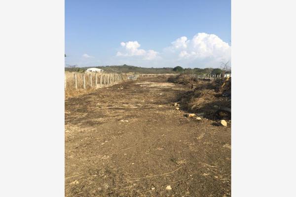 Foto de terreno habitacional en venta en autopista 000, berriozabal centro, berriozábal, chiapas, 8639542 No. 03