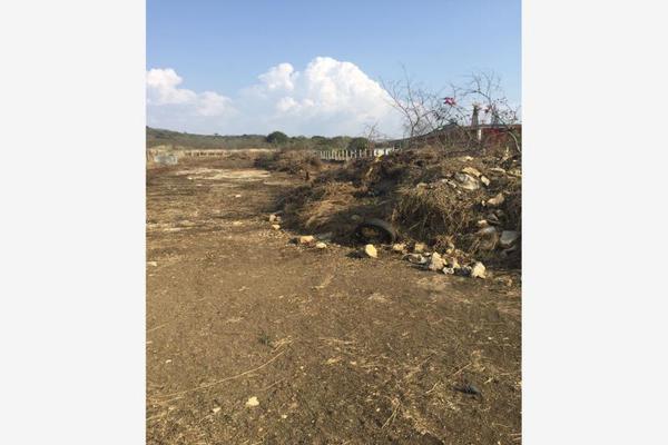 Foto de terreno habitacional en venta en autopista 000, berriozabal centro, berriozábal, chiapas, 8639542 No. 04