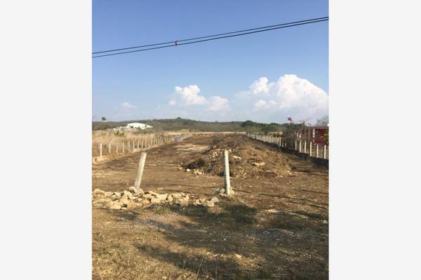 Foto de terreno habitacional en venta en autopista 000, berriozabal centro, berriozábal, chiapas, 8639542 No. 07