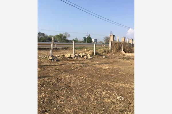 Foto de terreno habitacional en venta en autopista 000, berriozabal centro, berriozábal, chiapas, 8639542 No. 06