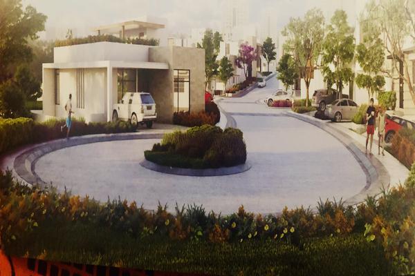 Foto de terreno industrial en venta en autopista chamapa la venta , bosque real, huixquilucan, méxico, 10021869 No. 03