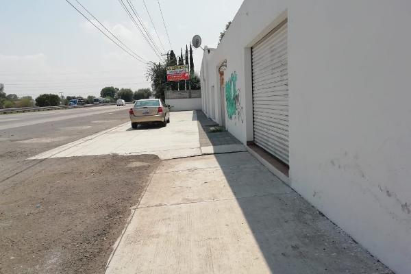 Foto de local en venta en autopista fed. 57 , el sáuz bajo, pedro escobedo, querétaro, 14021916 No. 04