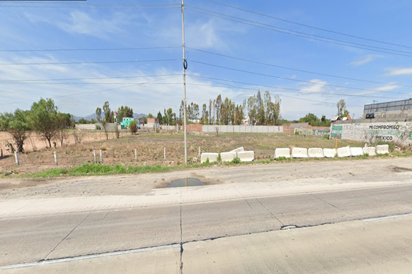 Foto de terreno habitacional en renta en autopista méxico - querétaro 1 , el toreo, pedro escobedo, querétaro, 12614558 No. 02