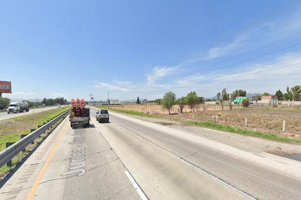 Foto de terreno habitacional en renta en autopista méxico - querétaro 1 , el toreo, pedro escobedo, querétaro, 12614558 No. 03