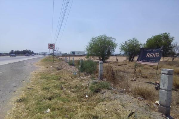 Foto de terreno habitacional en renta en autopista méxico - querétaro , el toreo, pedro escobedo, querétaro, 0 No. 04
