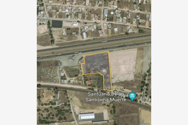 Foto de terreno habitacional en renta en autopista méxico - querétaro , el toreo, pedro escobedo, querétaro, 0 No. 05