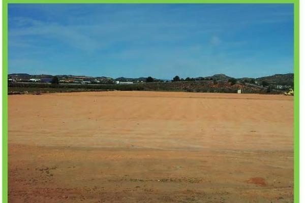 Foto de terreno habitacional en renta en autopista mexico queretaro , la lumbrera, tepotzotlán, méxico, 3054612 No. 01