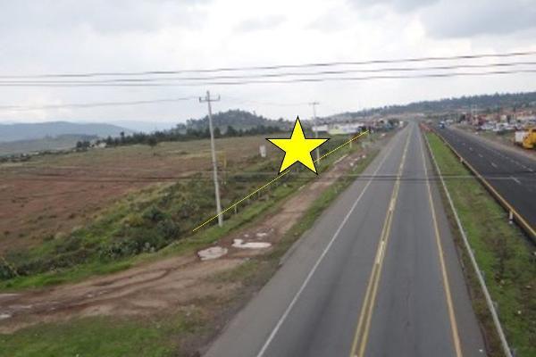 Foto de terreno comercial en venta en autopista méxico-tuxpan , singuilucan centro, singuilucan, hidalgo, 5975144 No. 03