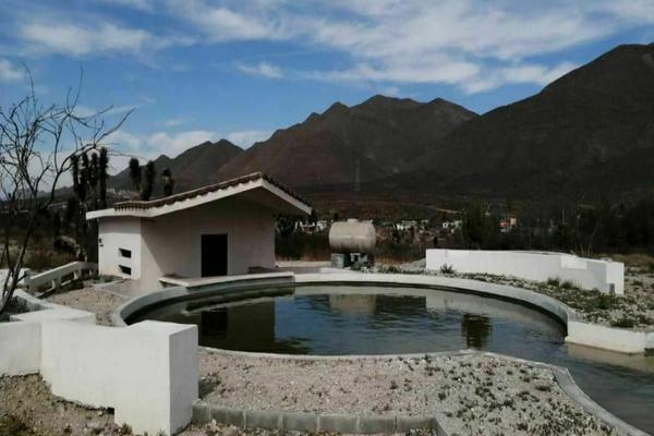 Foto de terreno industrial en venta en autopista saltillo-monterrey , santa maría, ramos arizpe, coahuila de zaragoza, 0 No. 01