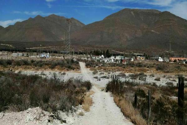 Foto de terreno industrial en venta en autopista saltillo-monterrey , santa maría, ramos arizpe, coahuila de zaragoza, 0 No. 03