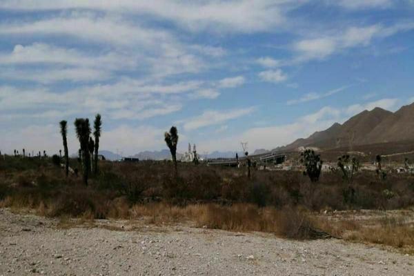 Foto de terreno industrial en venta en autopista saltillo-monterrey , santa maría, ramos arizpe, coahuila de zaragoza, 21165567 No. 04