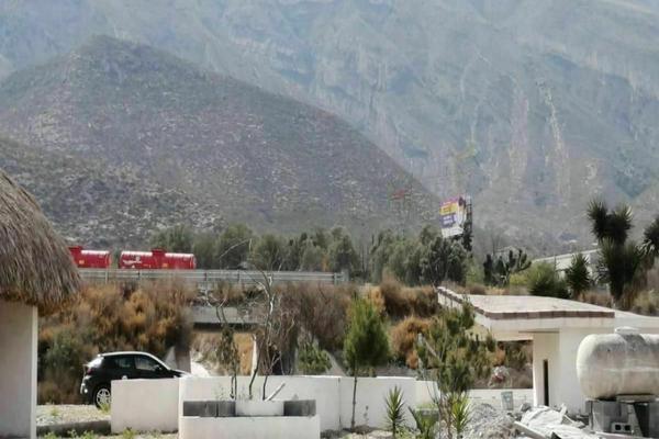 Foto de terreno industrial en venta en autopista saltillo-monterrey , santa maría, ramos arizpe, coahuila de zaragoza, 0 No. 06