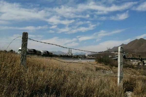 Foto de terreno industrial en venta en autopista saltillo-monterrey , santa maría, ramos arizpe, coahuila de zaragoza, 0 No. 07