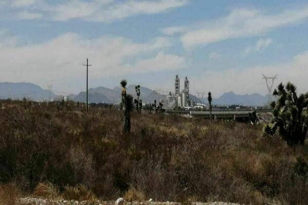 Foto de terreno industrial en venta en autopista saltillo-monterrey , santa maría, ramos arizpe, coahuila de zaragoza, 0 No. 08