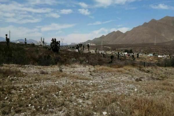 Foto de terreno industrial en venta en autopista saltillo-monterrey , santa maría, ramos arizpe, coahuila de zaragoza, 0 No. 10