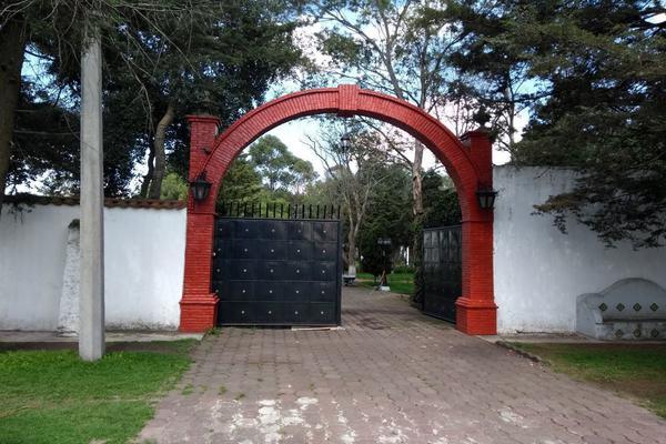 Foto de terreno habitacional en venta en autopista toluca - atlacomulco , atlacomulco, atlacomulco, méxico, 8106685 No. 01
