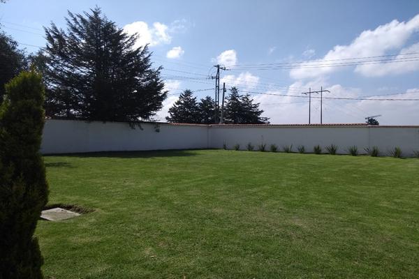 Foto de terreno habitacional en venta en autopista toluca - atlacomulco , atlacomulco, atlacomulco, méxico, 8106685 No. 02