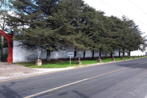 Foto de terreno habitacional en venta en autopista toluca - atlacomulco , atlacomulco, atlacomulco, méxico, 8106685 No. 06