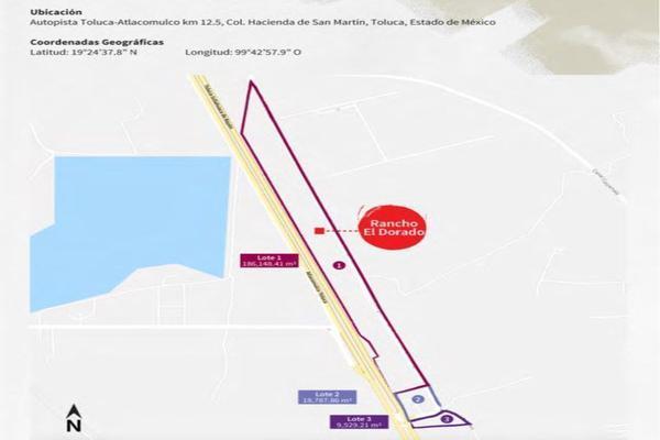 Foto de terreno habitacional en venta en autopista toluca - atlacomulco , atlacomulco, atlacomulco, méxico, 8106685 No. 08