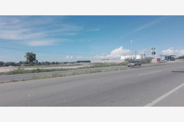 Foto de terreno comercial en venta en autopista torreón- san pedro 0, fresno del norte, francisco i. madero, coahuila de zaragoza, 10005052 No. 01