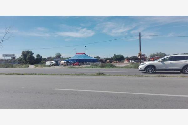 Foto de terreno comercial en venta en autopista torreón- san pedro 0, fresno del norte, francisco i. madero, coahuila de zaragoza, 10005052 No. 02