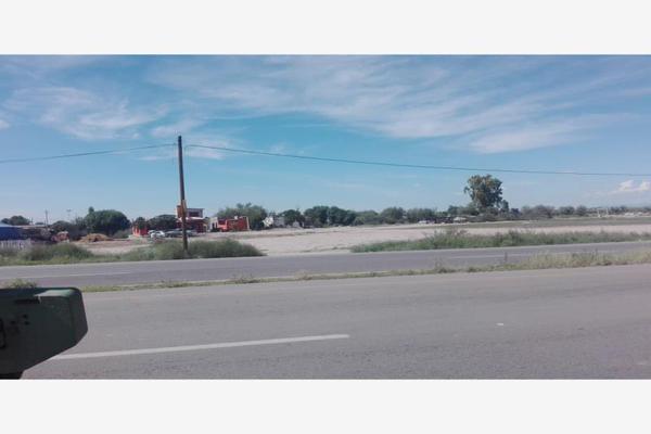 Foto de terreno comercial en venta en autopista torreón- san pedro 0, fresno del norte, francisco i. madero, coahuila de zaragoza, 10005052 No. 03