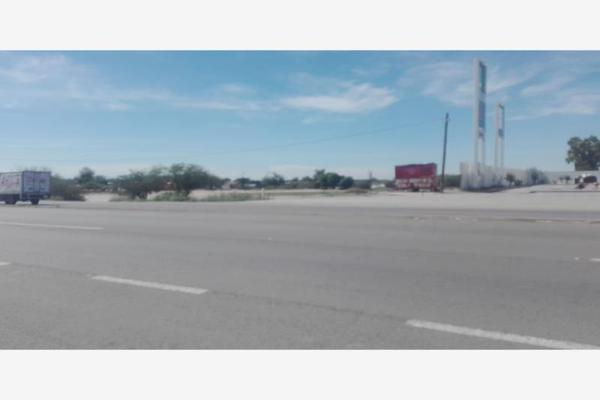 Foto de terreno comercial en venta en autopista torreón- san pedro 0, fresno del norte, francisco i. madero, coahuila de zaragoza, 10005052 No. 04