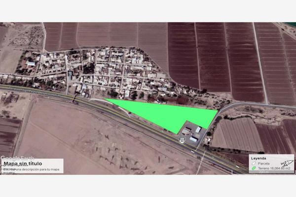 Foto de terreno comercial en venta en autopista torreón- san pedro 0, fresno del norte, francisco i. madero, coahuila de zaragoza, 10005052 No. 05