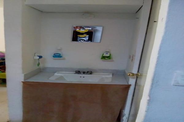 Foto de casa en venta en av, agustín lorenzo 2226, los encinos, huejotzingo, puebla, 6149957 No. 04