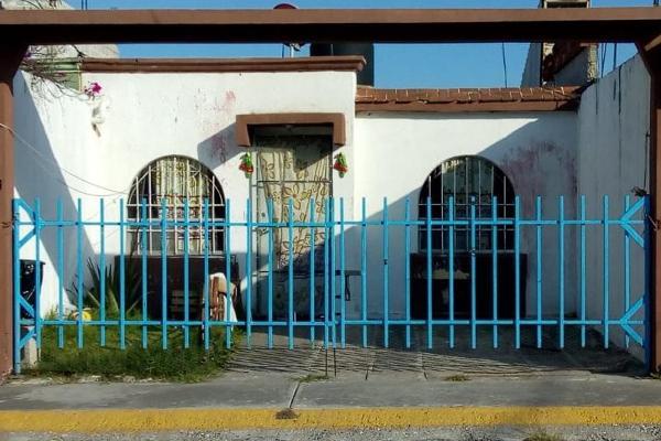Foto de casa en venta en av, agustín lorenzo 2226, los encinos, huejotzingo, puebla, 6149957 No. 01
