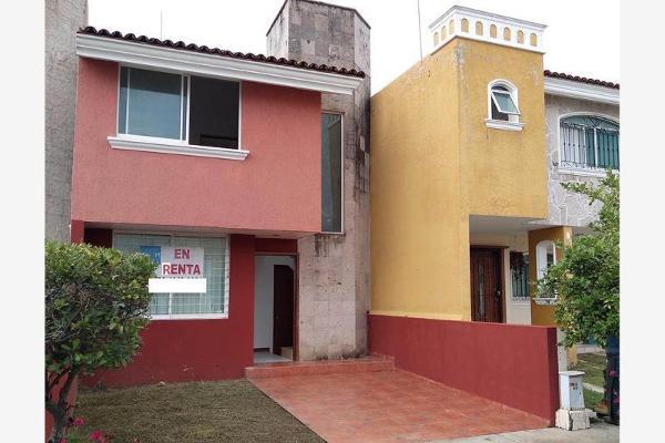 Foto de casa en renta en av, al centinela 2577, el centinela, zapopan, jalisco, 0 No. 01