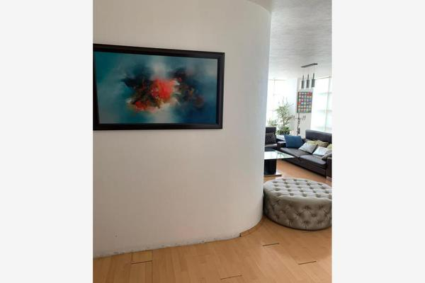 Foto de departamento en venta en av, bernardo quintana 0, santa fe, álvaro obregón, df / cdmx, 13381455 No. 29