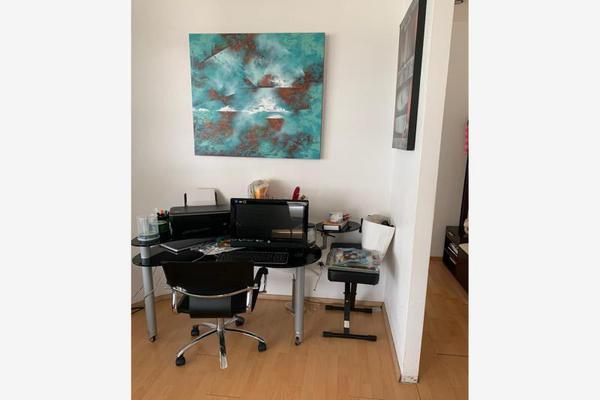 Foto de departamento en venta en av, bernardo quintana 0, santa fe, álvaro obregón, df / cdmx, 13381455 No. 32