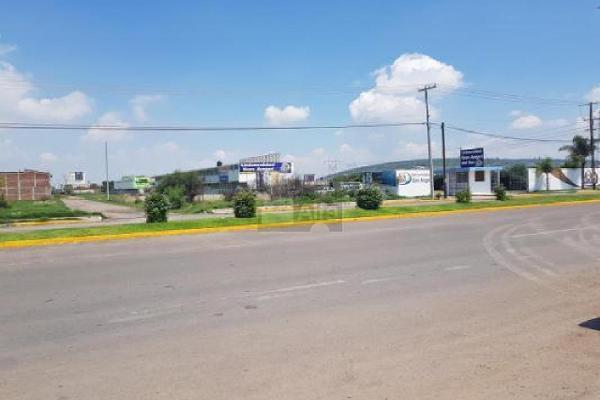 Foto de terreno comercial en venta en av, camino real irapuato, gto., mexico , los arcos, irapuato, guanajuato, 5707039 No. 01