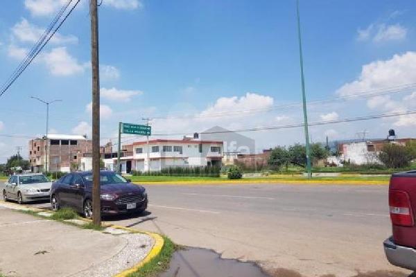 Foto de terreno comercial en venta en av, camino real irapuato, gto., mexico , los arcos, irapuato, guanajuato, 5707039 No. 02