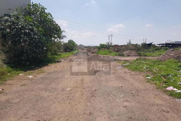 Foto de terreno comercial en venta en av, camino real irapuato, gto., mexico , los arcos, irapuato, guanajuato, 5707039 No. 03