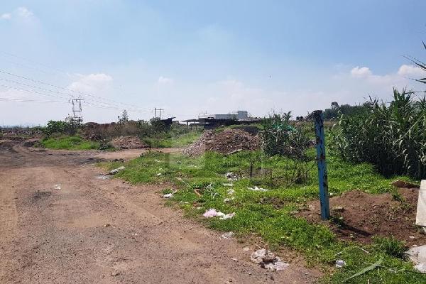 Foto de terreno comercial en venta en av, camino real irapuato, gto., mexico , los arcos, irapuato, guanajuato, 5707039 No. 05