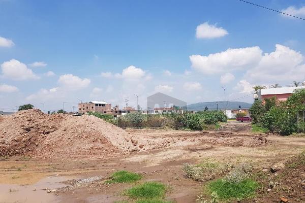 Foto de terreno comercial en venta en av, camino real irapuato, gto., mexico , los arcos, irapuato, guanajuato, 5707039 No. 06