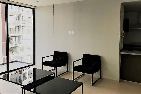 Foto de departamento en renta en av, constituyentes , centro, querétaro, querétaro, 5939437 No. 18