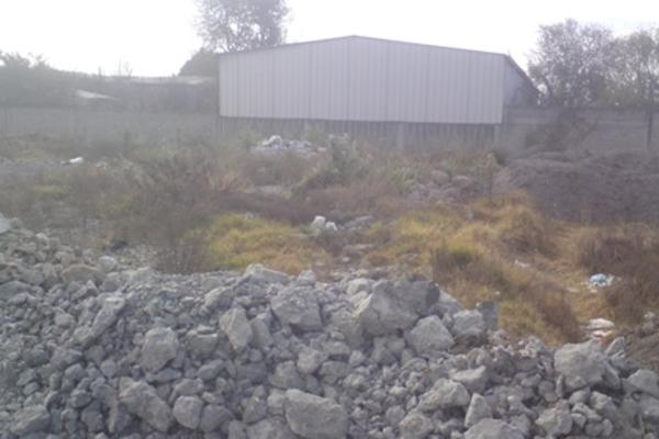 Foto de terreno habitacional en venta en av las torres, san isidro, san mateo atenco, estado de méxico, 287151 no 03