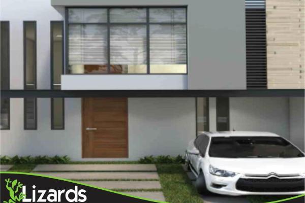 Foto de casa en venta en zibata 365, desarrollo habitacional zibata, el marqués, querétaro, 5822752 No. 01