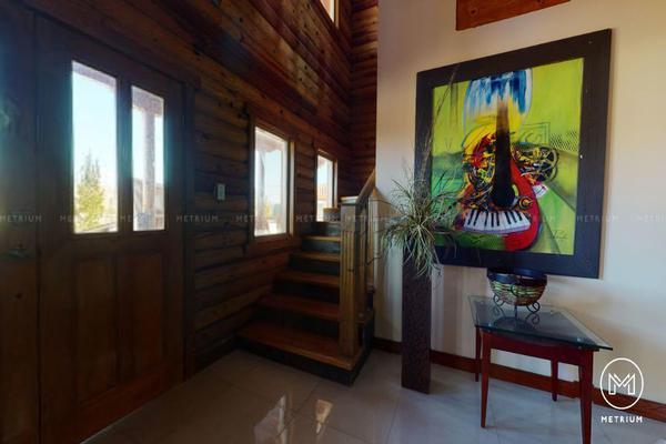 Foto de casa en venta en  , avalos, chihuahua, chihuahua, 12339399 No. 12