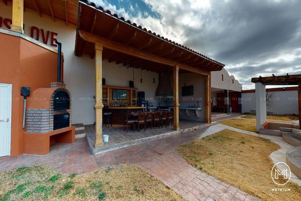 Foto de casa en venta en  , avalos, chihuahua, chihuahua, 12339399 No. 40